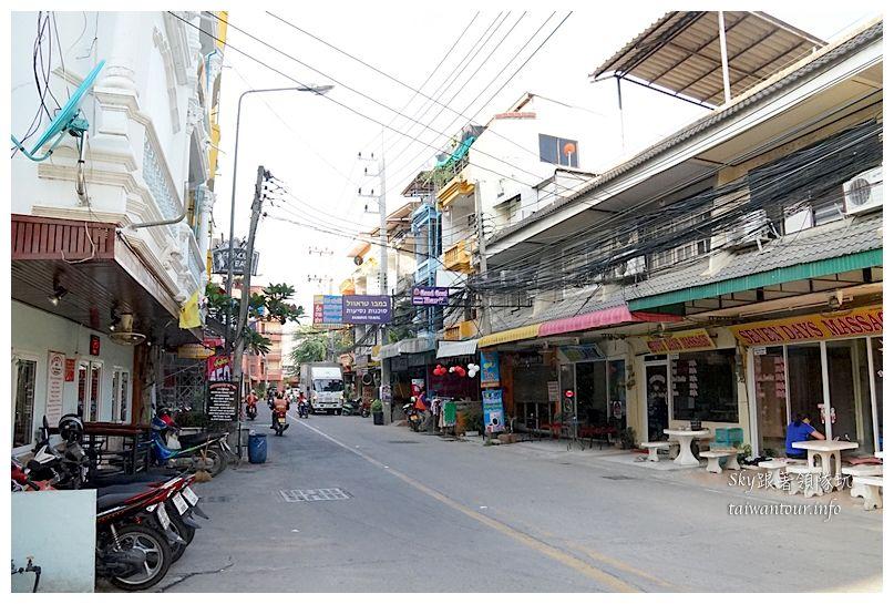 泰國golden sea pattaya hotel 芭達雅黃金海岸酒店00916