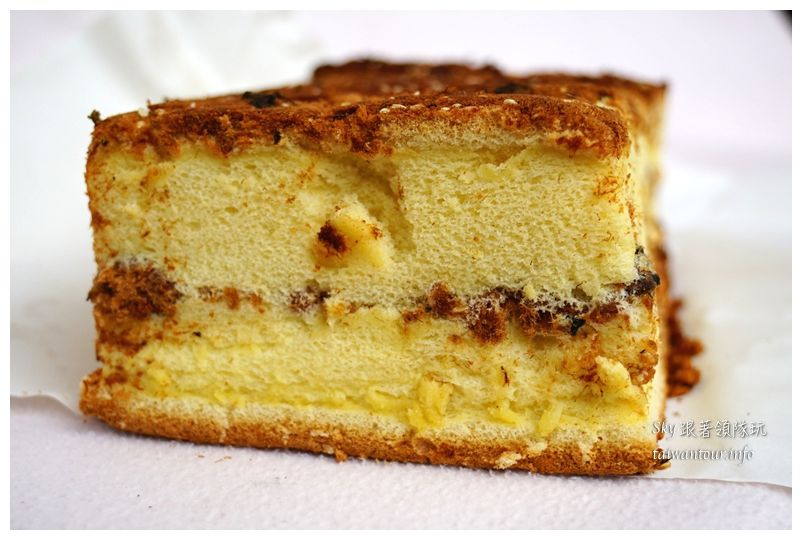 淡水美食推薦伴手禮源味本舖傳統手工蛋糕01945