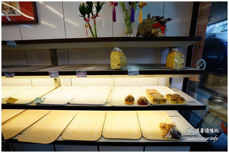 淡水美食推薦廣泰香菠蘿麵包DSC04750