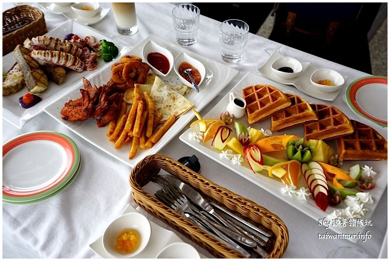 澎湖美食推薦白灣景觀餐廳DSC02959