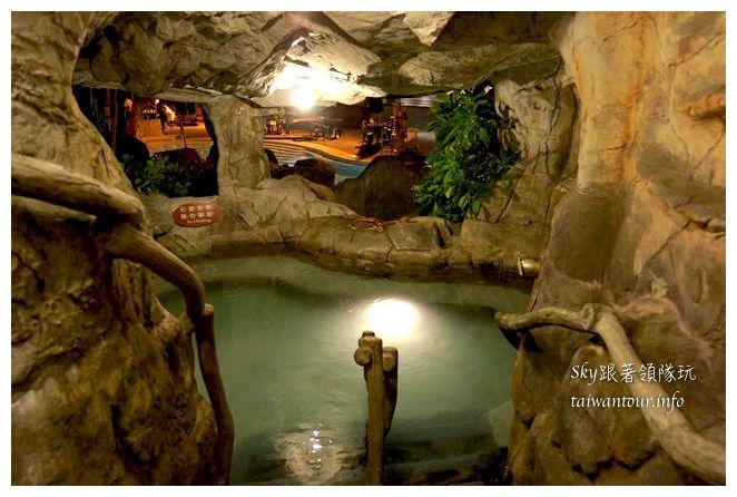 理想大地度假飯店06457