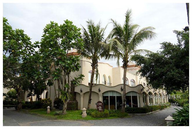 理想大地度假飯店06479