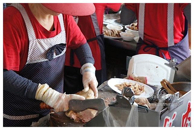 福安鴨肉飯09