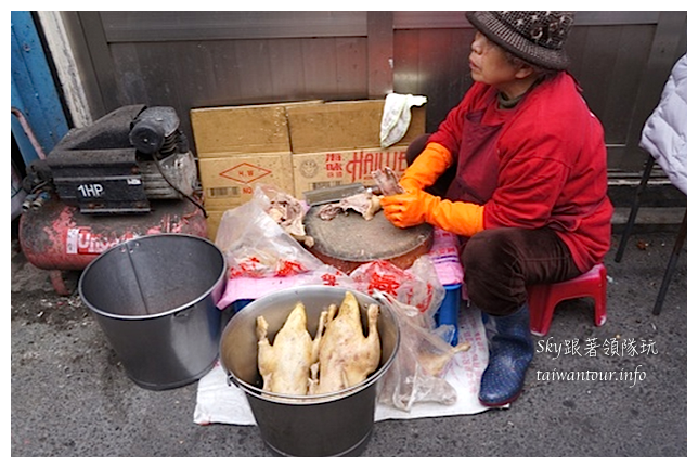 福安鴨肉飯56
