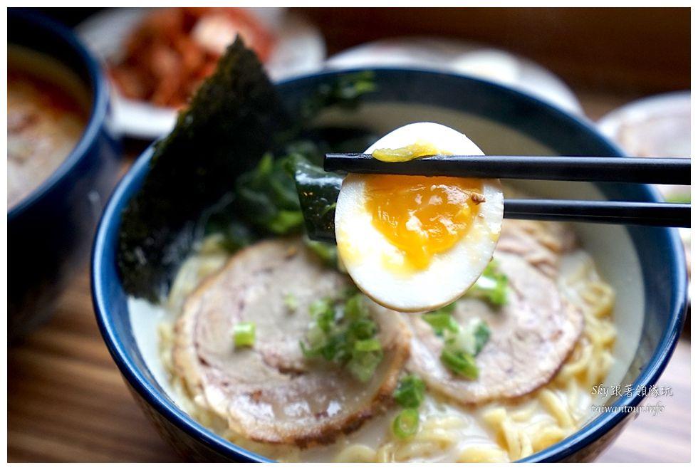 竹東美食推薦好吃九湯屋拉麵07688