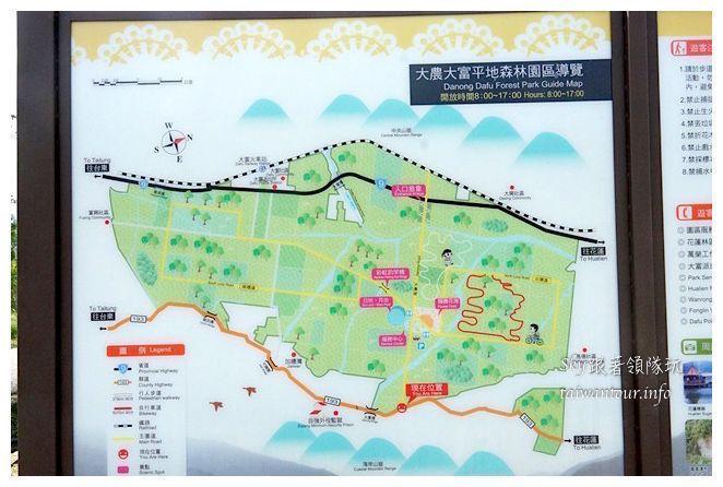 花蓮光復鄉大農大富平地森林遊樂區05341