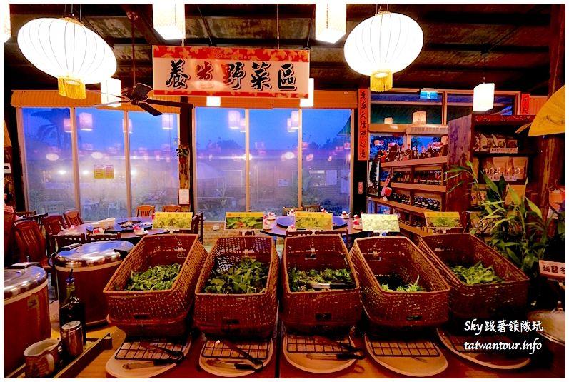 花蓮美食推薦吉安野菜櫻之田野吃到飽DSC05235_结果
