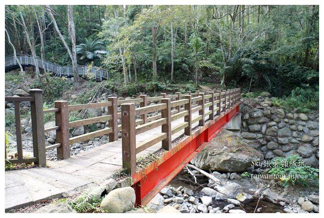 苗栗南庄景點蓬萊自然生態園區42湧泉八卦力05547