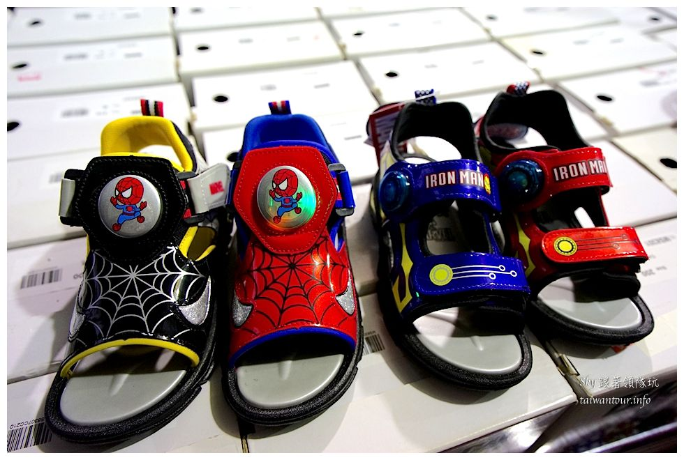 蘆洲童鞋特賣會playboy paul frank08714