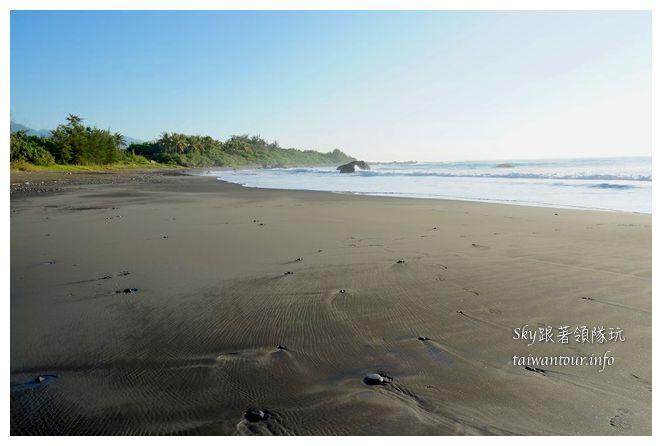 都歷木頭魚沙灘04678