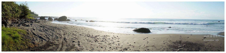 都歷木頭魚沙灘04706