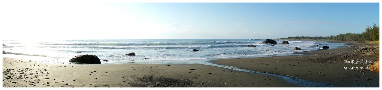 都歷木頭魚沙灘04707
