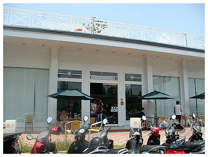 醬子複合式美食餐廳32