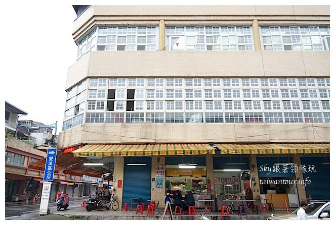 雙溪蔡傳統冰店07627