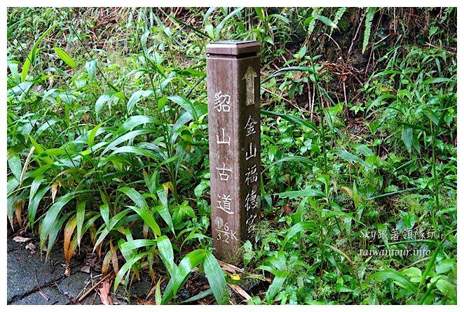 雙溪貂山步道九份07308