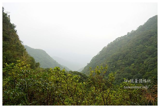 雙溪貂山步道九份07321
