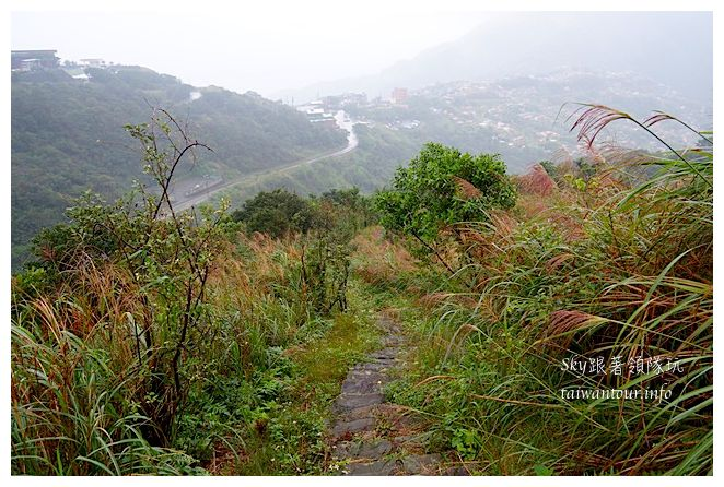 雙溪貂山步道九份07370