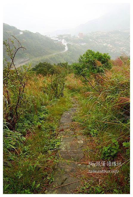 雙溪貂山步道九份07372