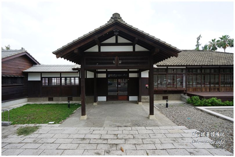雲林景點推薦虎湧翠閣DSC07305