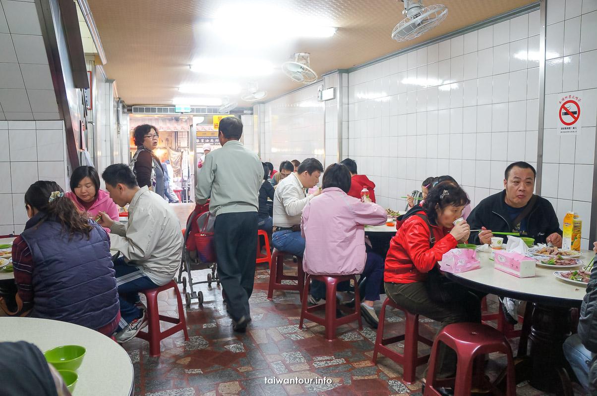 【金包里鴨肉ㄜ】金山老街必吃美食推薦CP值超高桌菜