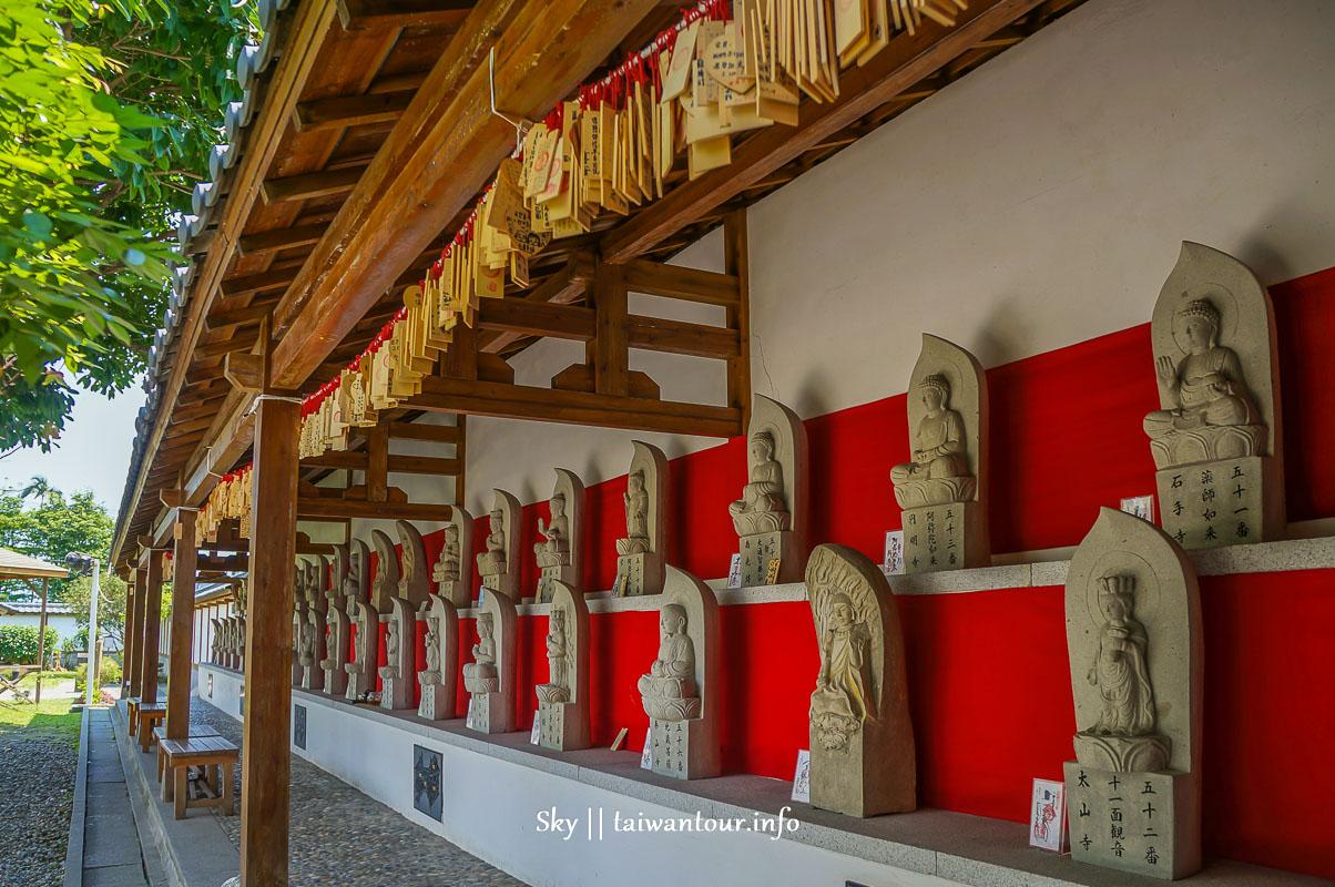 2019花蓮私房景點【慶修院】吉安鄉全台唯一日式修道院