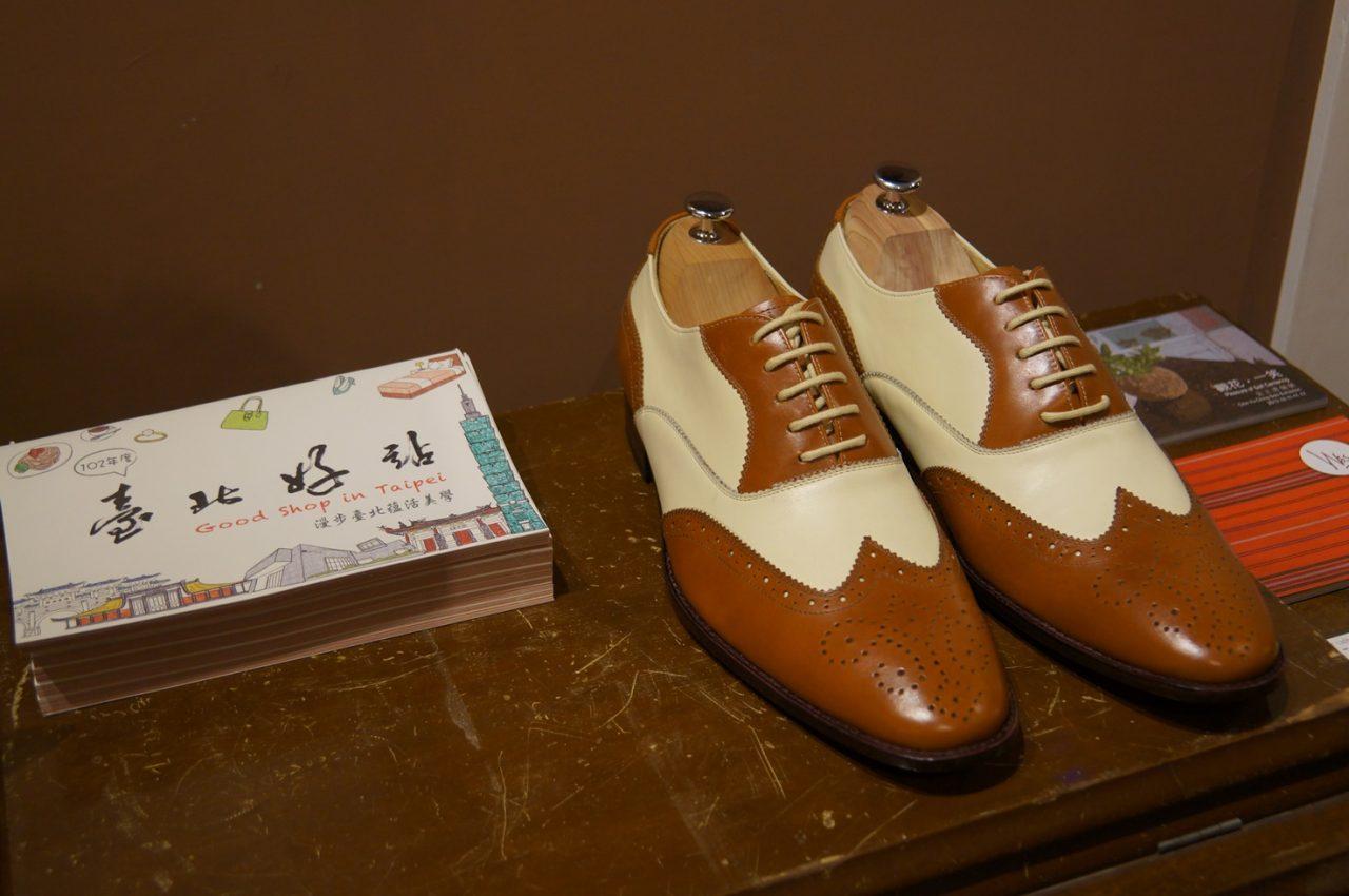 【ORingo林果良品】手工皮鞋推薦期待已久