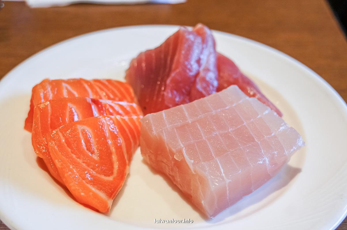 台北美食推薦【松鶴餐廳】圓山大飯店氣派豪華的吃到飽餐廳
