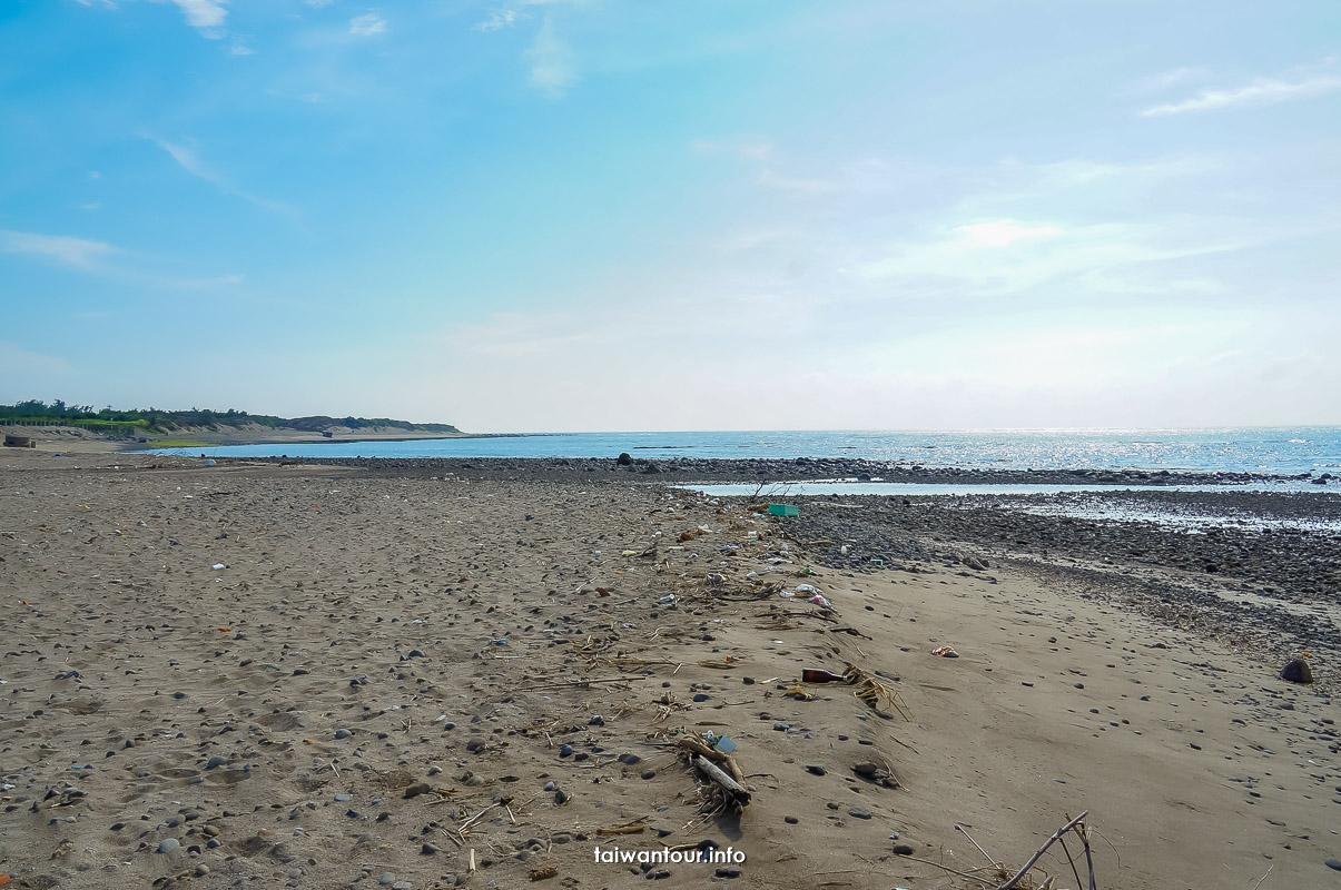 【麟山鼻.澡礁海岸】北海岸三芝.石門親子生態秘境景點推薦