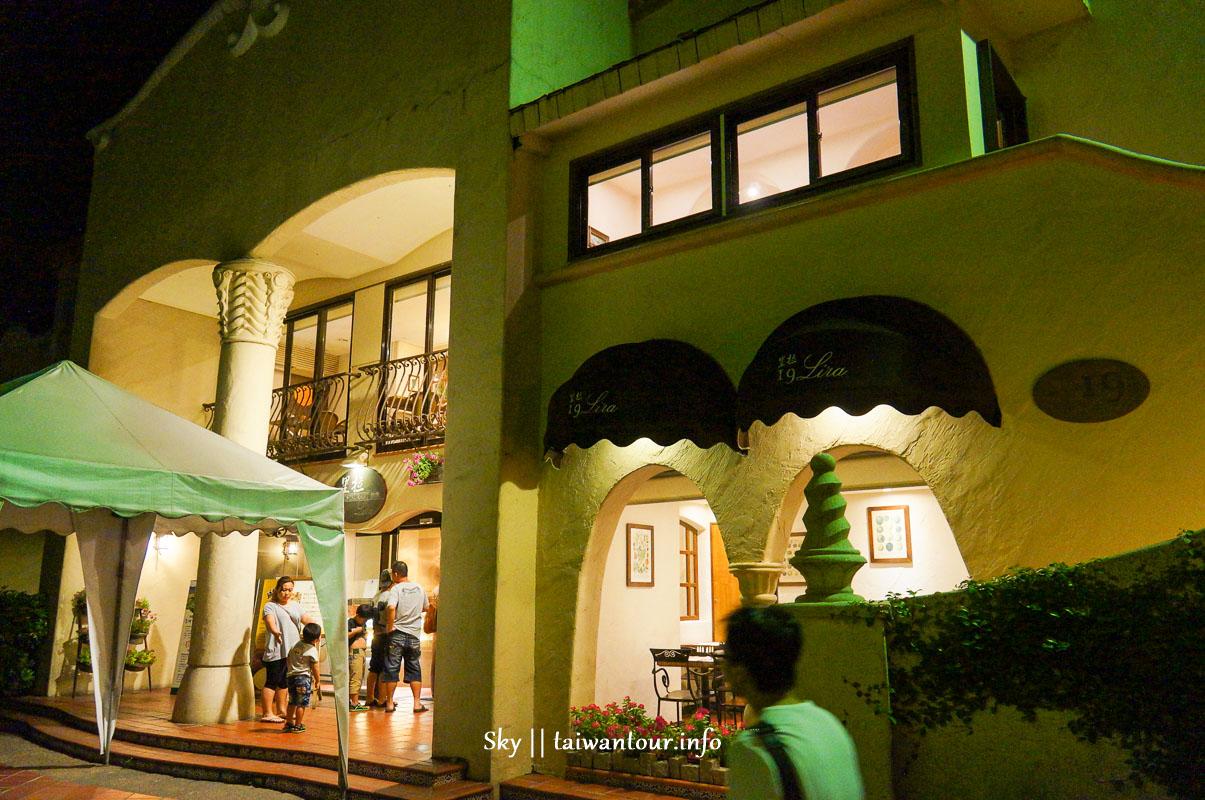 花蓮景點推薦【理想大地渡假飯店】HUALIEN-【PROMISEDLAND RESORT & LAGOON】創意生活西班牙建築群