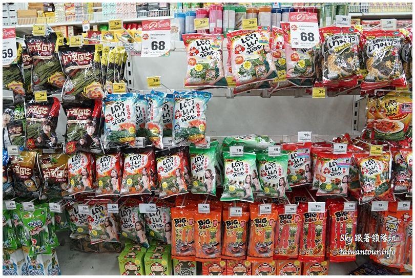 2016泰國必買零食美妝餅乾BIGCDSC04771