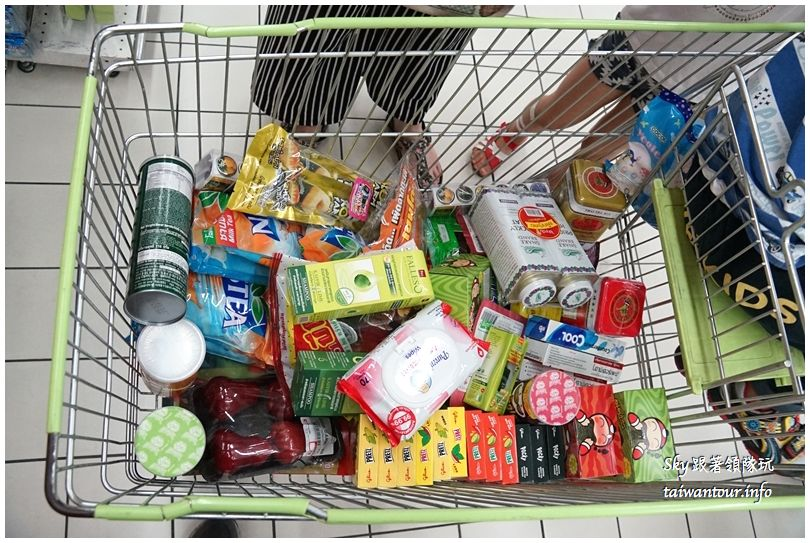 2016泰國必買零食美妝餅乾BIGCDSC04816