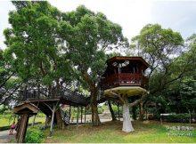 桃園景點推薦親子旅遊奧爾森林學院虎頭DSC02830