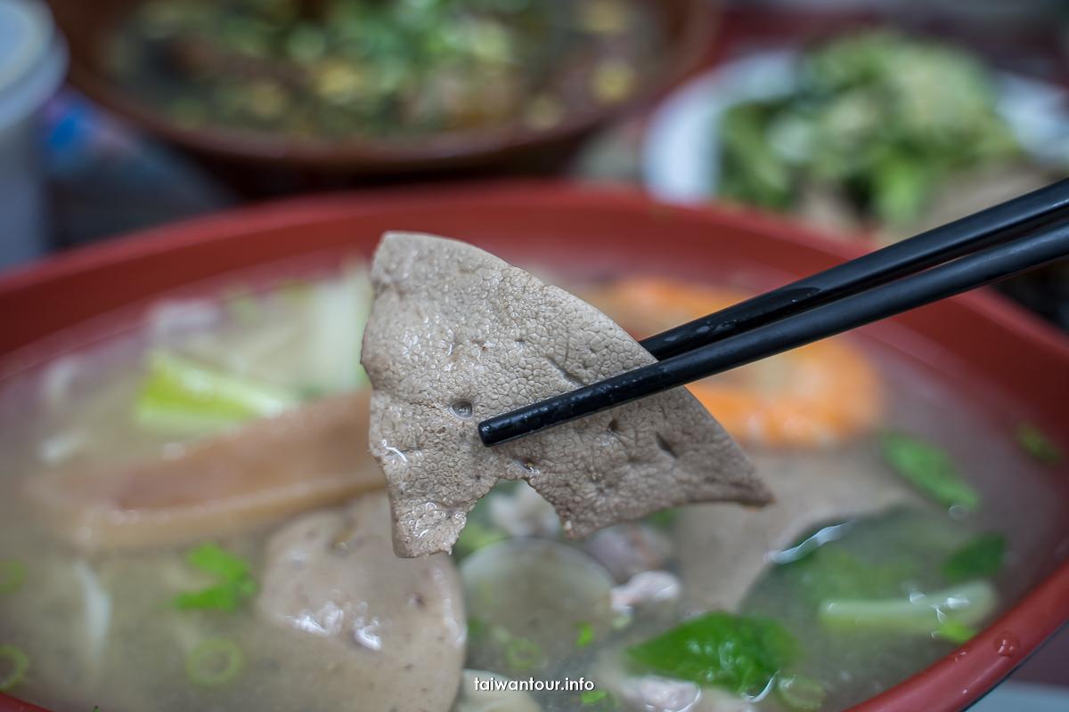 【餓勢力精緻麵食】花蓮美食推薦在地人早午餐30年老店