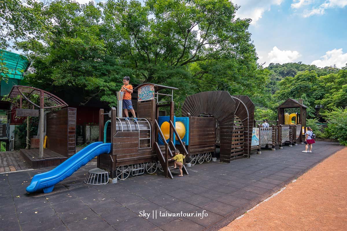 2021【全台特色公園溜滑梯】寒.暑假親子旅遊推薦必去