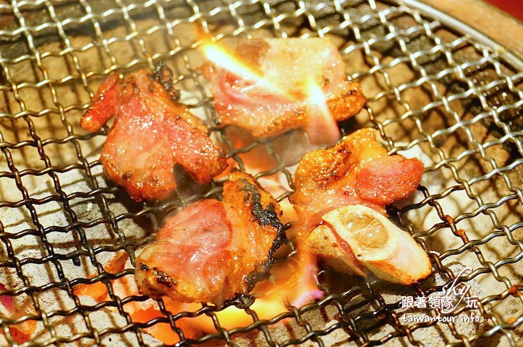 台北美食推薦【肉匠燒肉】內湖吃到飽(已歇業)