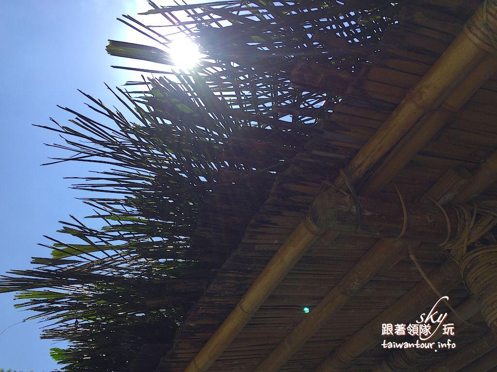 2017台東武陵部落部落工作假期【一起MAPASADU布谷拉夫】第二天