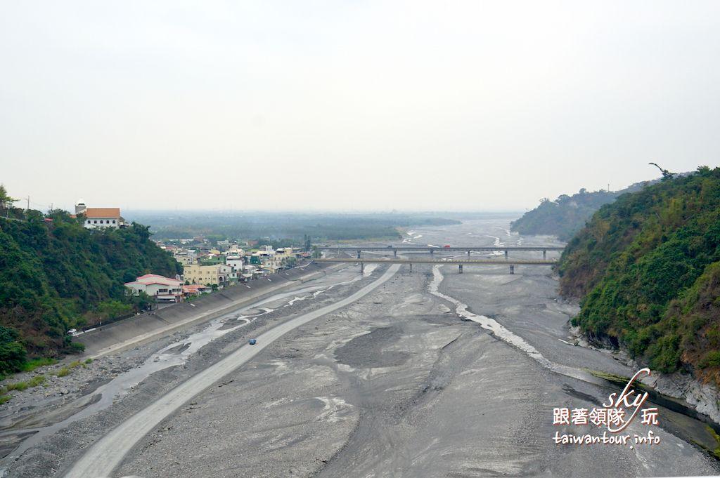 2017屏東山海一日遊【東港大鵬灣.三地門.禮納里部落】