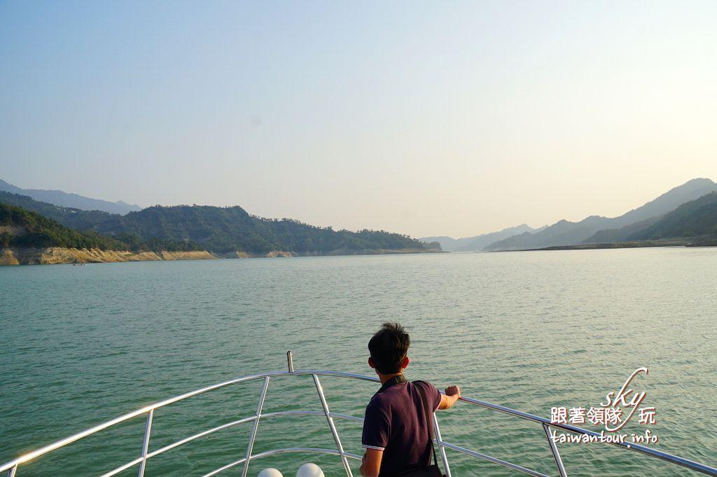 私房阿里山【嘉義.台南景點一日遊】部落體驗.水庫秘境