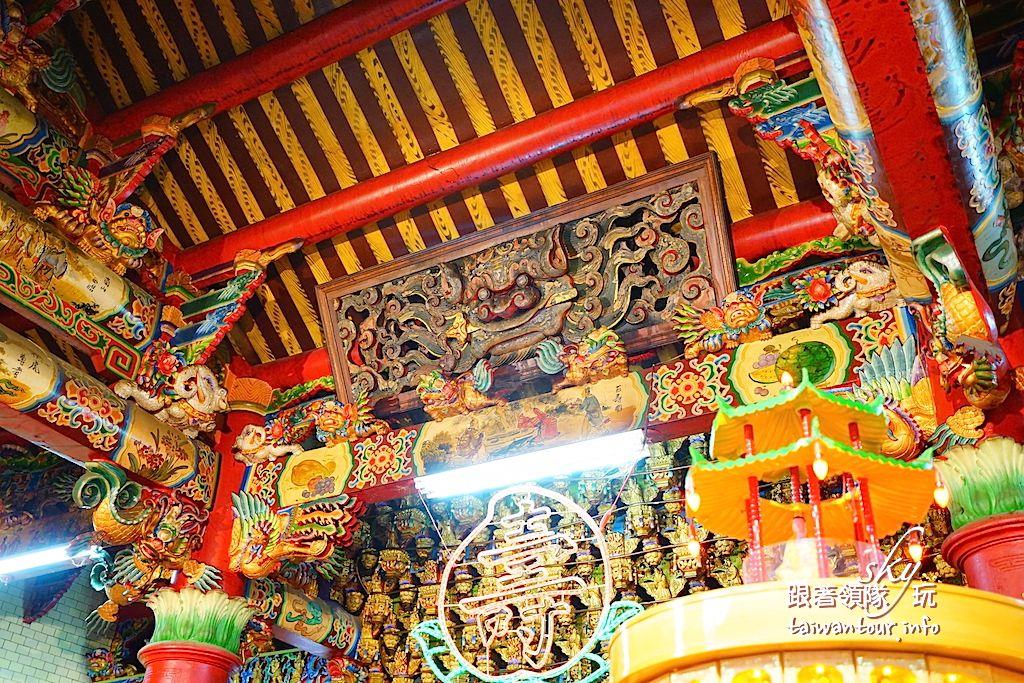 2017桃園新屋石滬一日遊【百年石滬親子小旅行】