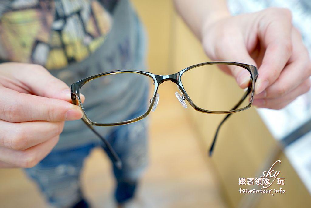 三重眼鏡推薦-菜寮站買1送1只要1000元【集品眼鏡】