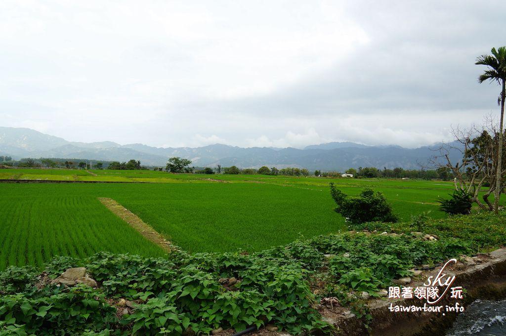 台東景點推薦-延平武陵部落祕境【卡那歲露營區】