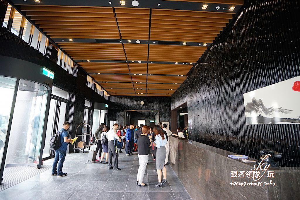 【THE GAYA HOTEL渡假酒店】台東網美優惠住宿推薦