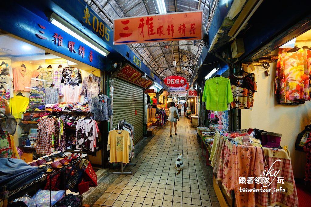 2019台北舊街區【萬華半日遊】老味道.新市場.好姻緣