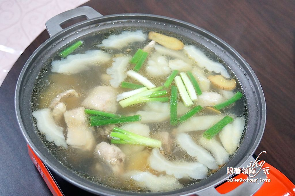 嘉義美食推薦【頂尖觀光農場】梅山龍眼村隱藏版創意料理