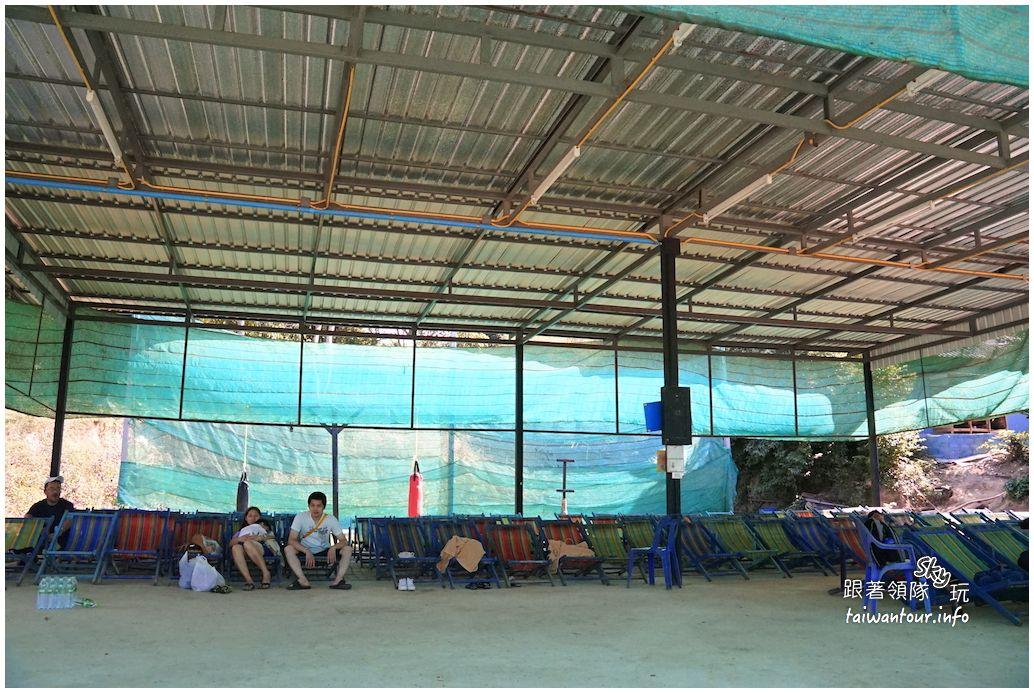 泰國景點推薦-Pattaya 芭達雅皇家海軍基地之【海神島】
