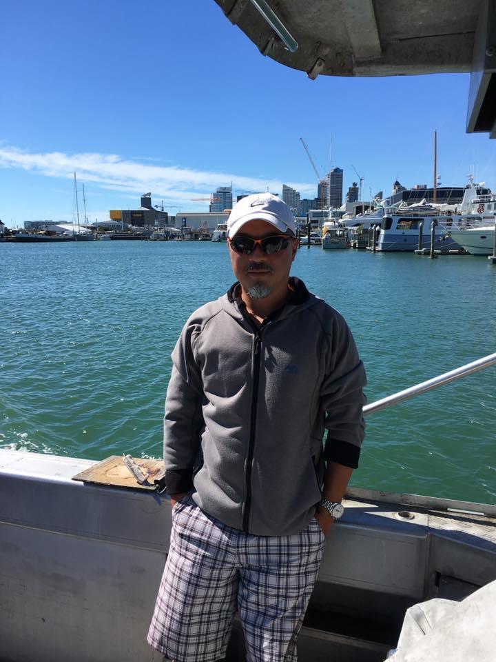 紐西蘭景點推薦-奧克蘭(Auckland)最佳釣場【NZ fishing Safaris n Auckland fishing charter】