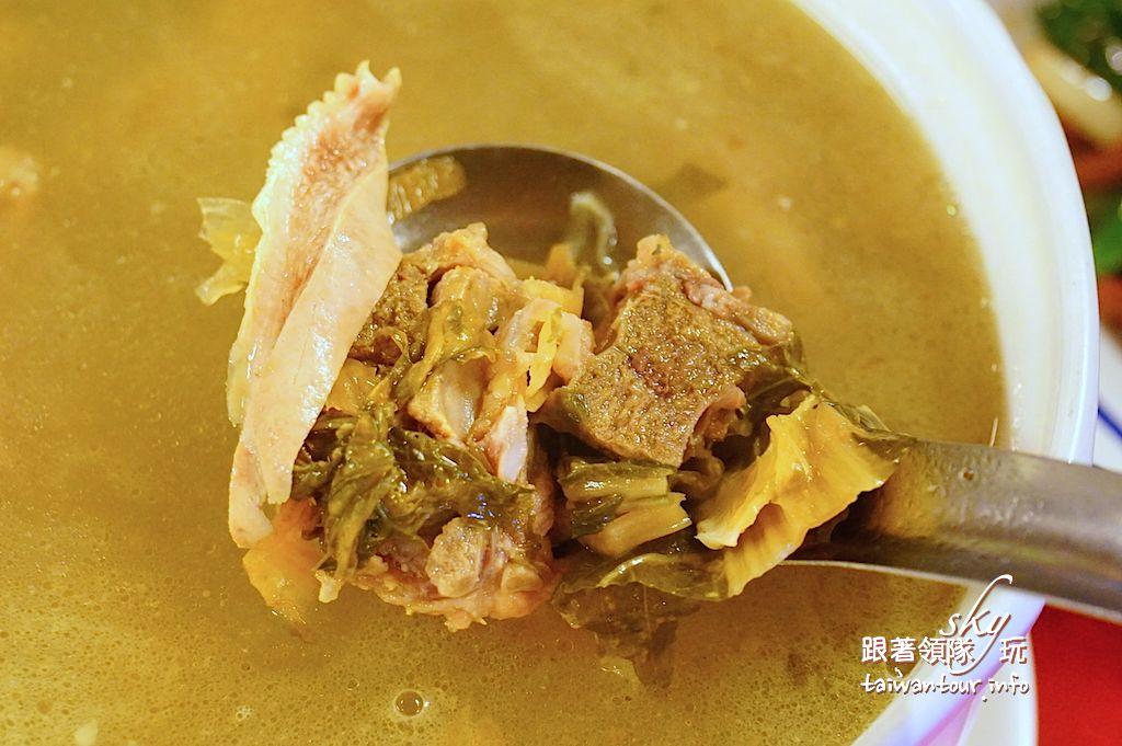 新竹美食推薦-北埔隱藏版桌菜【客家本色私房料理】