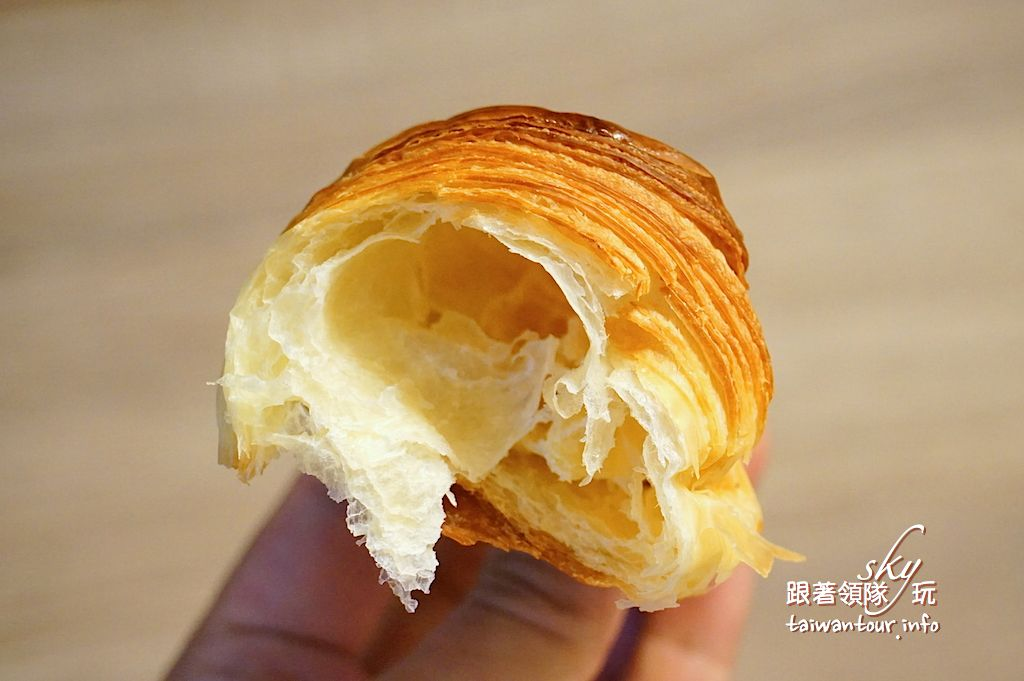 台北美食推薦-中山區五星主廚平價麵包【派菲烘焙坊】