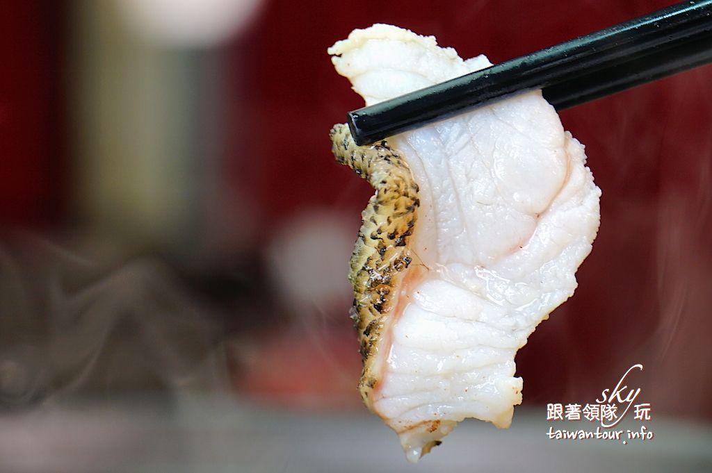 基隆美食推薦-八斗子超鮮河豚料理 【新環港海鮮餐廳】