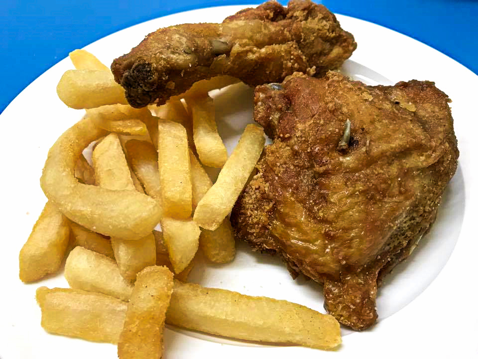 紐西蘭美食推薦-奧克蘭一天熱賣500個派【Holiday Bakery】